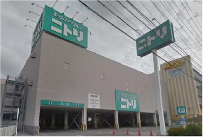 ニトリ南風原店