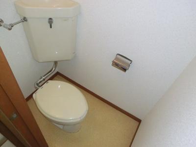 【トイレ】パインパール中野