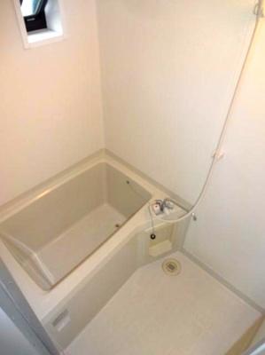 【浴室】サンハイツミナミ