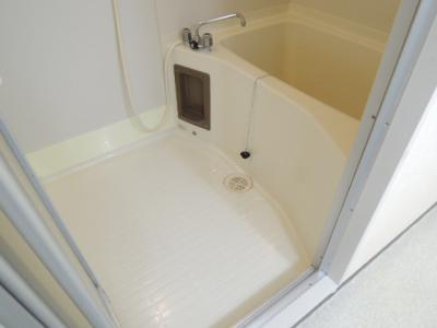 【浴室】Fontal大崎2