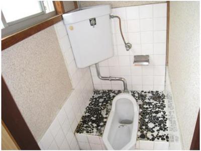 【トイレ】コーポ東の宮 株式会社Roots