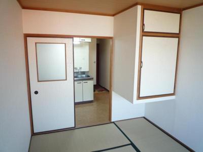【和室】シード平野