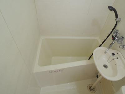 【浴室】シード平野