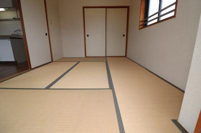 【和室】パークサイド横堤