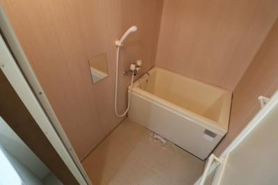 【浴室】パークサイド横堤