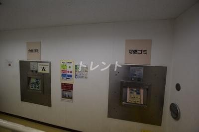 【その他共用部分】西早稲田パークタワー