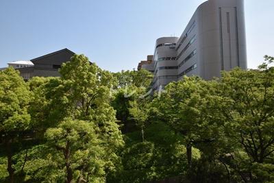 【展望】西早稲田パークタワー