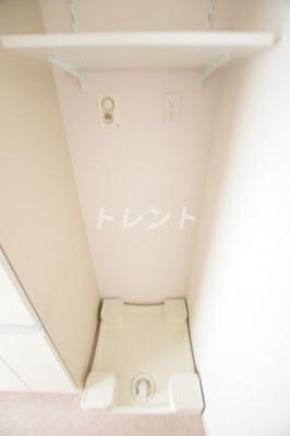 【洗面所】ポレスター千代田御茶ノ水