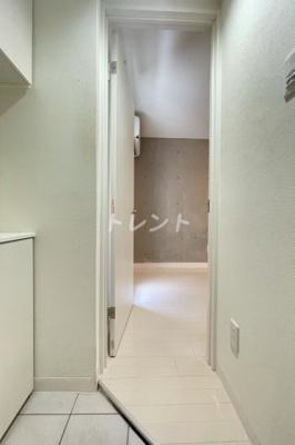 【玄関】アーバンステージ神田