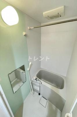 【浴室】アーバンステージ神田