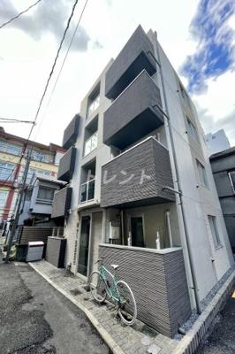 【外観】アーバンステージ神田