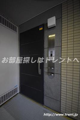 【その他共用部分】オーベル文京千石