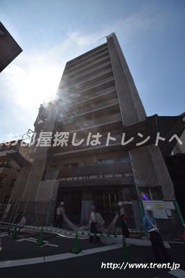 【外観】オーベル文京千石