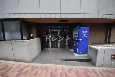 【エントランス】ベスト御茶ノ水