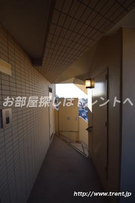 【その他共用部分】ドルチェ文京千駄木
