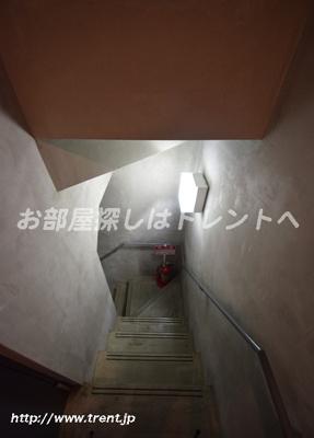 【その他共用部分】ケヤキプレイス【KEYAKIPLACE】