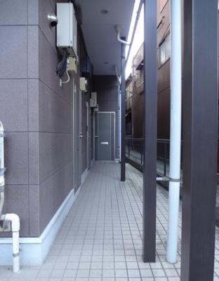 【その他共用部分】ウィンド日暮里Ⅱ