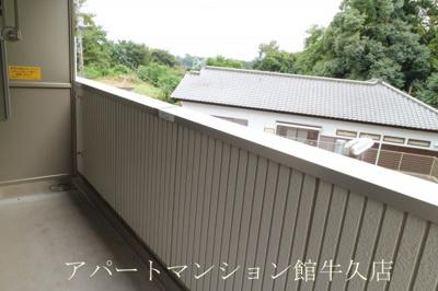【玄関】フォレスタⅠ