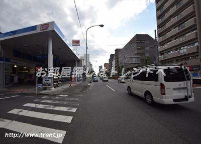 【周辺】メインステージ早稲田
