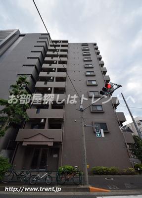 【外観】メインステージ早稲田