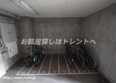 【その他共用部分】メインステージ早稲田