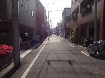 【周辺】ビューコート