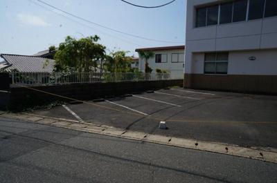 【駐車場】中村ビル