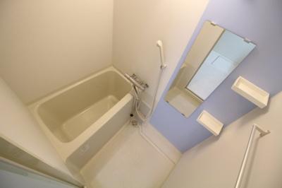 【浴室】リッチライフ菅原