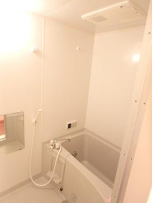 【浴室】グリーンコート松ノ馬場