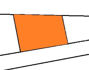 【区画図】高崎市大八木町土地