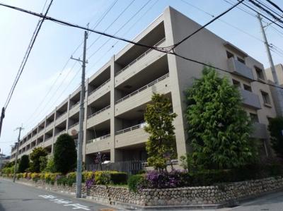 【外観】プラネスーペリア甲子園一番町