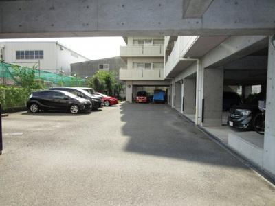 【駐車場】COM'S35