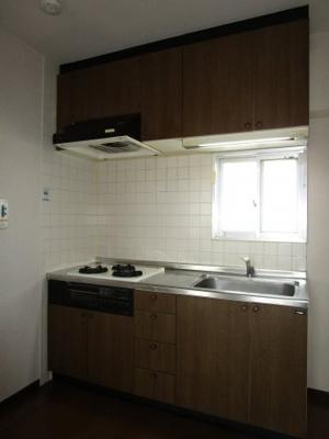 【キッチン】COM'S35