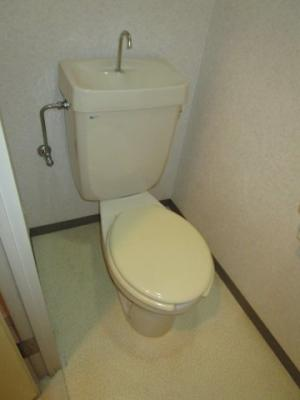 【トイレ】COM'S35