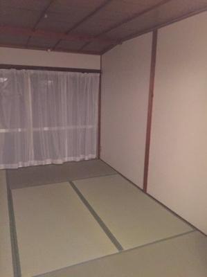 【収納】東鳴尾テラスハウス