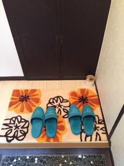 【玄関】東鳴尾テラスハウス