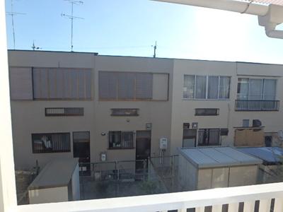 【展望】東鳴尾テラスハウス