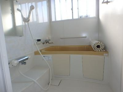 【独立洗面台】東鳴尾テラスハウス