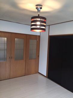 【洋室】東鳴尾テラスハウス