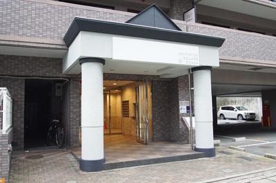 レキシントンスクエア小笹(マーテル)(3LDK) エントランス