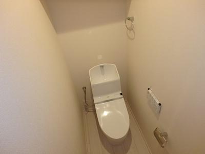 【トイレ】PRIMOVITA松並町