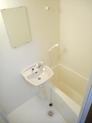 【浴室】イストワール