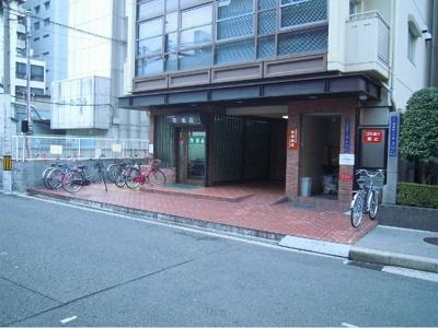 【エントランス】ハイネス北浜