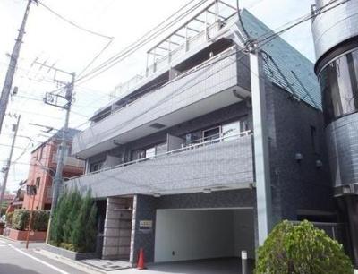 【外観】クオーレ西新宿