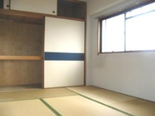 【和室】友田コーポラス