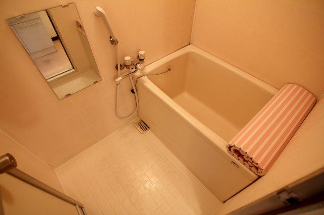 【浴室】ハーゲンベルグ立花