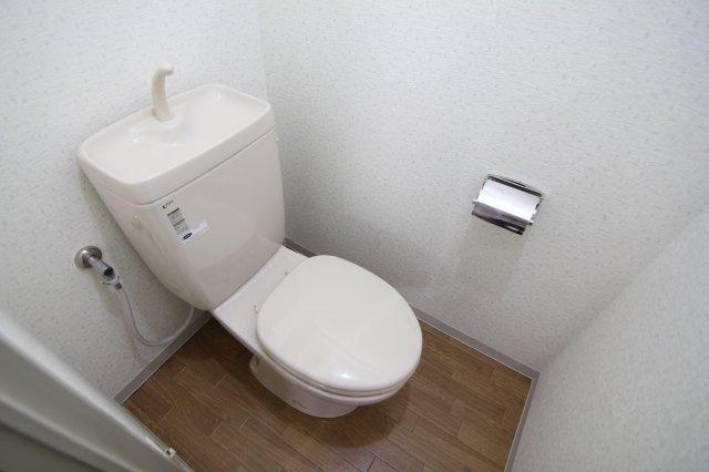 【トイレ】ハーゲンベルグ立花