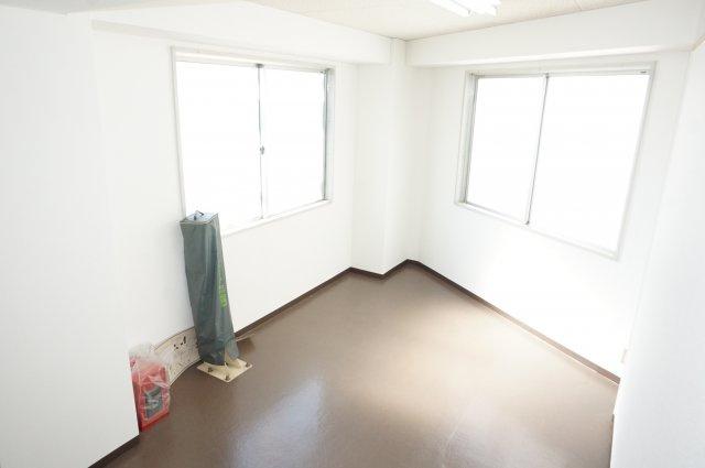 社長室として区分けされている小部屋です。