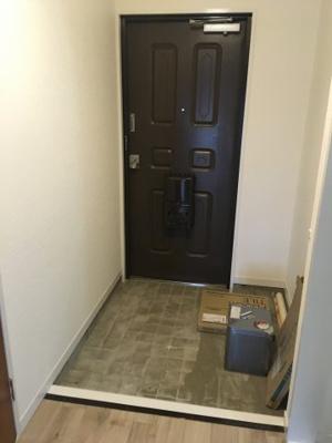 【玄関】板倉第二ビル