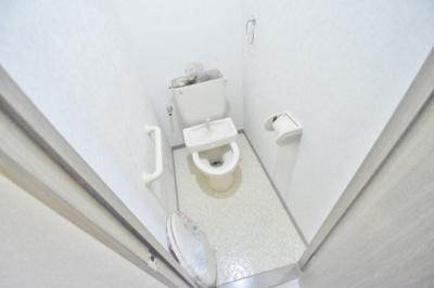 【トイレ】ステラルーチェ